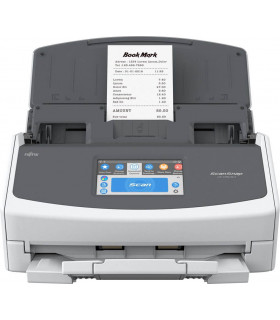 Fujitsu iX1500 (30ppm, 4000ppd, A4, Wifi)
