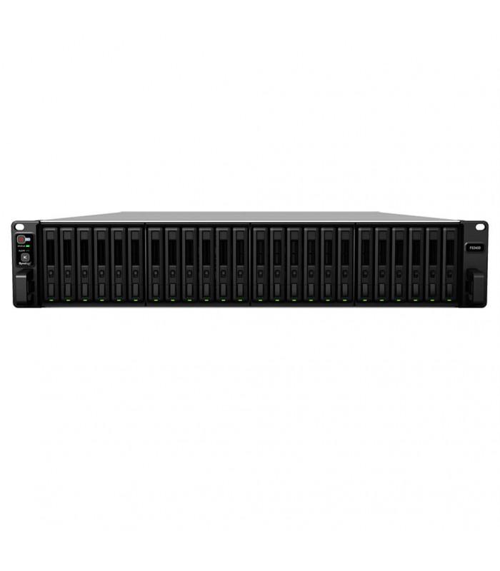 Thiết bị lưu trữ NAS Synology FlashStation FS3400 | Synology | khuetu.vn