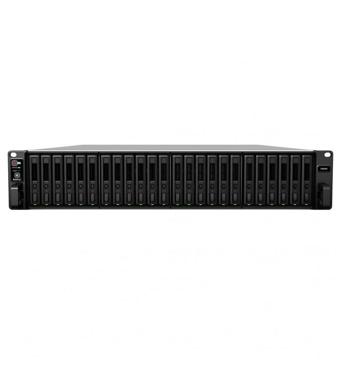 Thiết bị lưu trữ NAS Synology FlashStation FS6400   Synology   khuetu.vn
