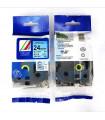Băng nhãn in Nhãn in TZ2-551, khổ 24mm | Nhãn in TZ2 tiêu chuẩn | khuetu.vn