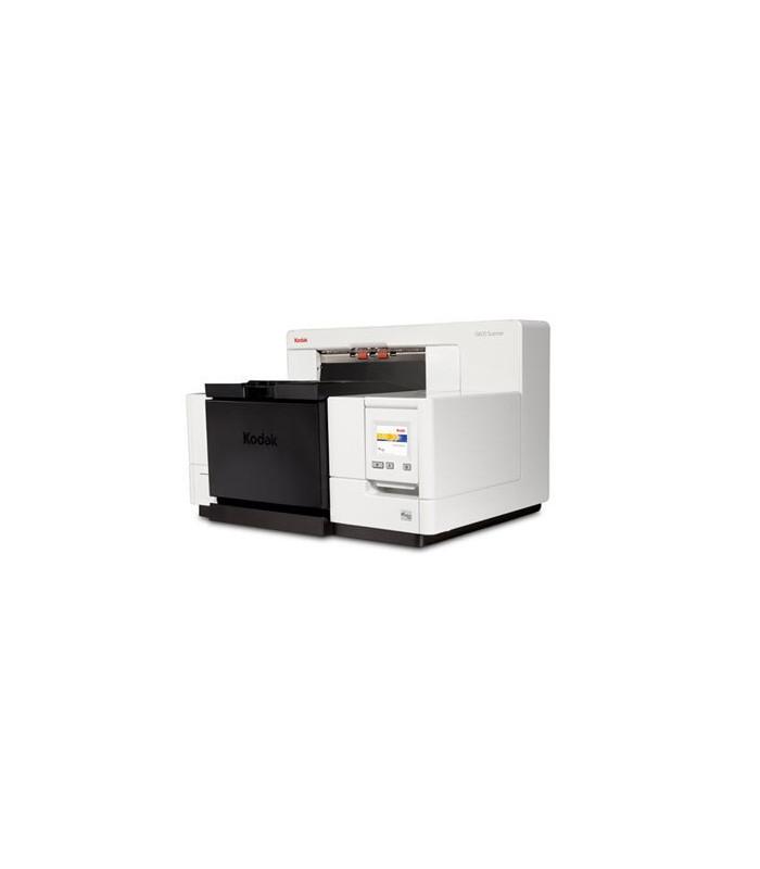 Máy scan, scanner Kodak i5250 (150ppm, No limit ppd, A3, ADF 750 sheets, Flatbed) | Production | Kodak | khuetu.vn