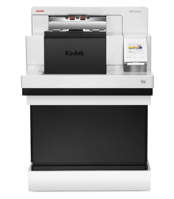 Máy scan, scanner Kodak i5850 (210ppm, No limit ppd, A3, ADF 750 sheets, Flatbed)   Production   Kodak   khuetu.vn
