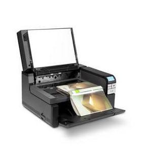 Kodak i2900 (50ppm, 10000ppd, A4, USB, ADF 250 sheets)