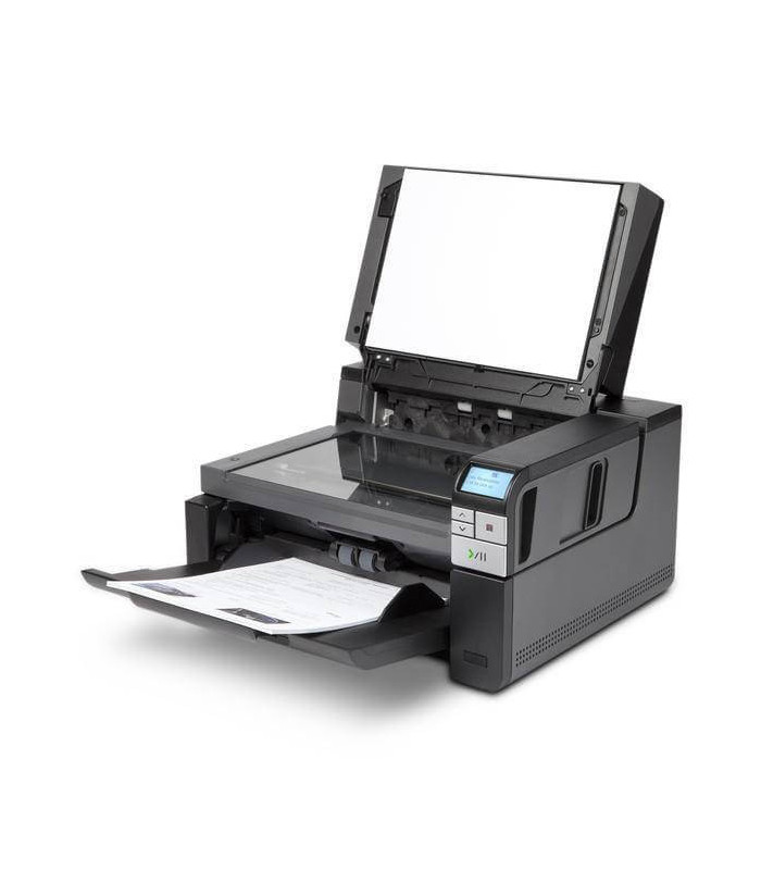 Máy scan, scanner Kodak i2900 (50ppm, 10000ppd, A4, USB, ADF 250 sheets) | Workgroup | Kodak | khuetu.vn