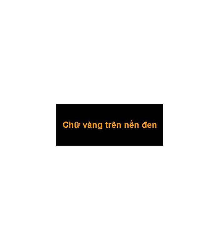 Băng nhãn in Brother TZe-324, khổ 9mm, dài 8m, Gold on Black, chống thấm nước | Nhãn TZe tiêu chuẩn | khuetu.vn