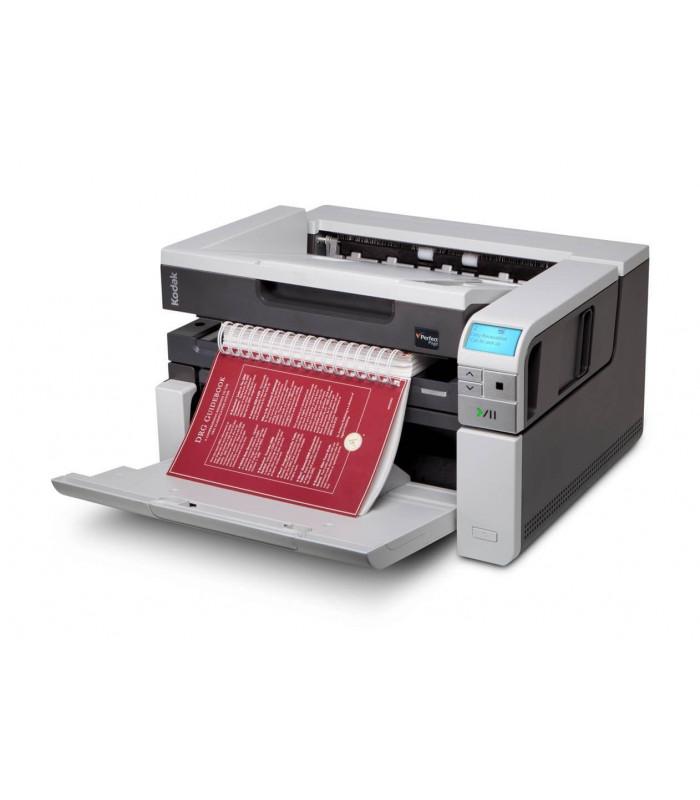 Máy scan, scanner Kodak i3450 (90ppm, 30000ppd, A3, ADF 250 sheets, Flatbed) | Departmental | Kodak | khuetu.vn