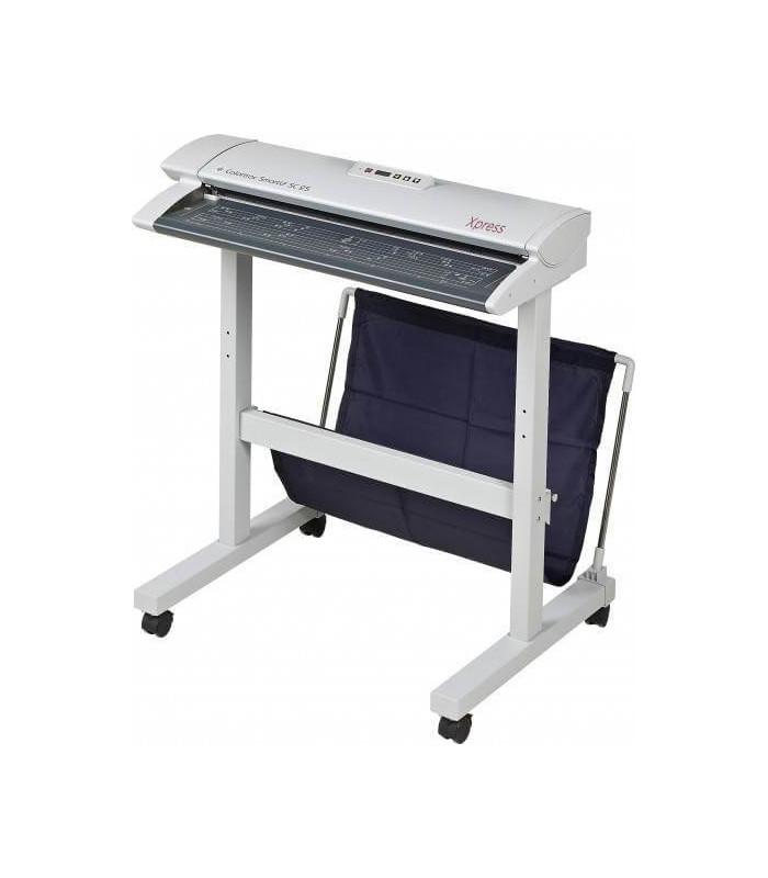 Máy scan A0, scan bản vẽ, scan bản đồ Colortrac SmartLF SC25 (m) Xpress (A1, 25 inch, B&W) | Colortrac | khuetu.vn