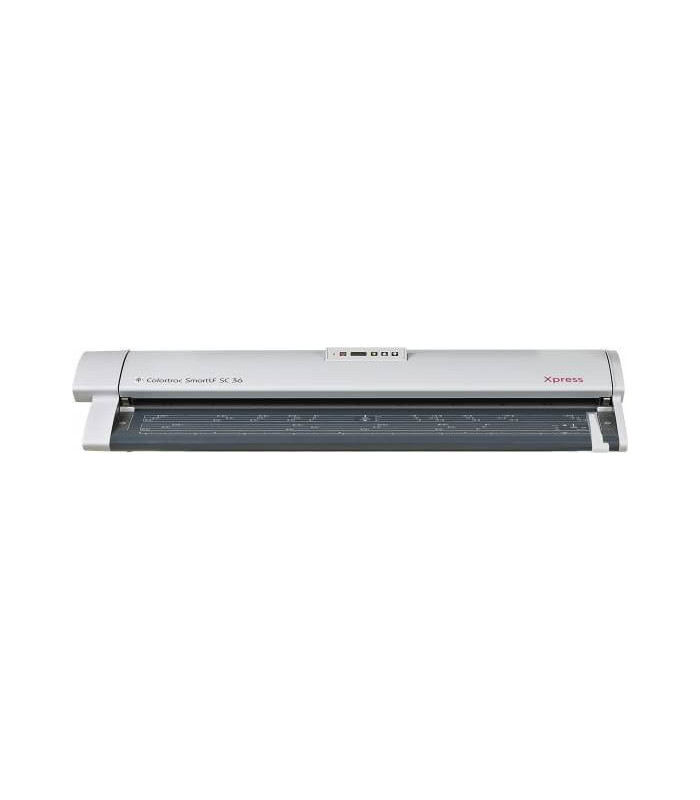 Máy scan A0, scan bản vẽ, scan bản đồ Colortrac SmartLF SC36 (e) Xpress | | khuetu.vn