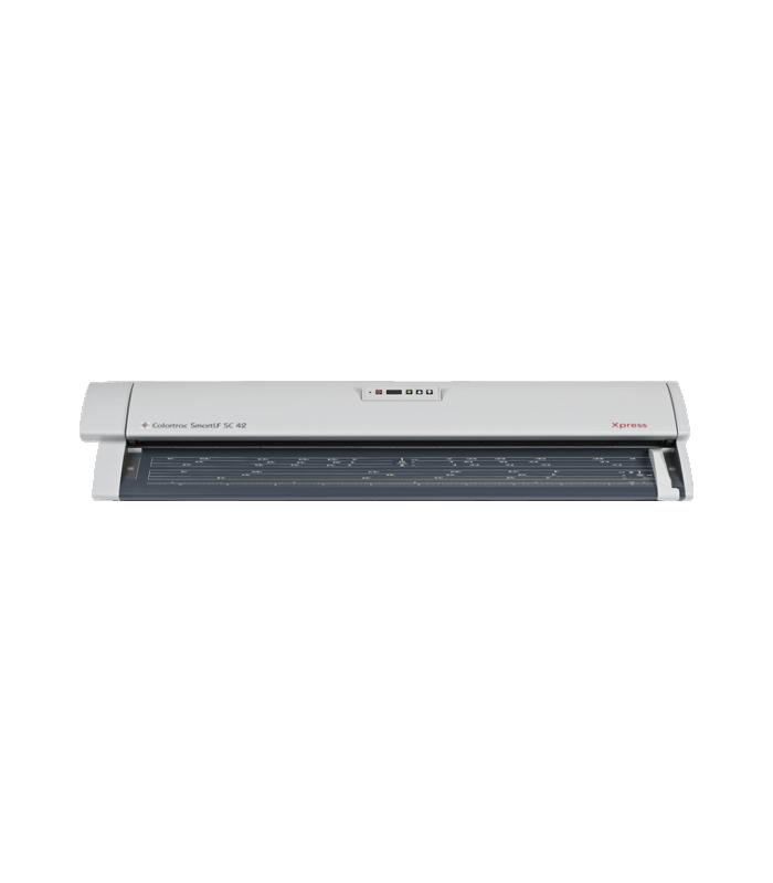 Máy scan A0, scan bản vẽ, scan bản đồ Colortrac SmartLF SC42 (c) Xpress (A0+, 42 inch, Color) | Colortrac | khuetu.vn