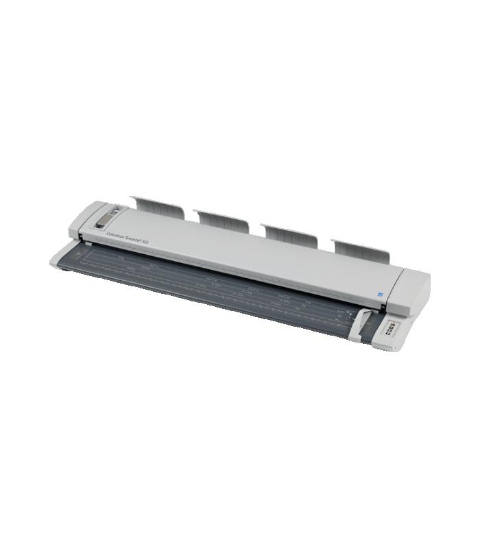 Máy scan A0, scan bản vẽ, scan bản đồ Colortrac SmartLF SG44 (c) (A0+, 44 inch, Color) | Colortrac | khuetu.vn