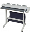 Máy scan A0, scan bản vẽ, scan bản đồ Colortrac SmartLF SG44 (e) (A0+, 44 inch, Express Color) | Colortrac | khuetu.vn