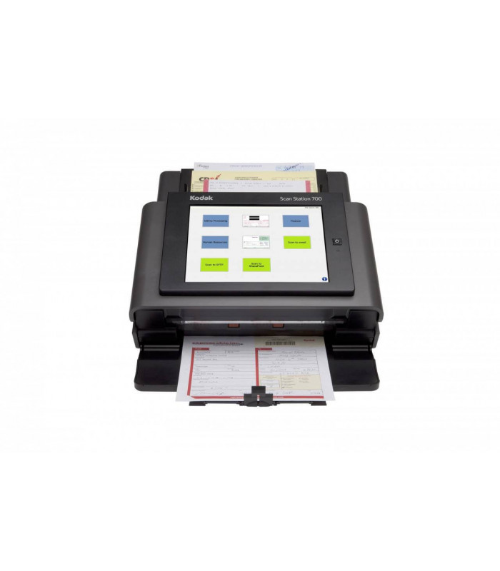Máy scan, scanner Kodak Scan Station 710 | Networked | Kodak | khuetu.vn
