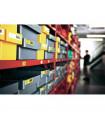 Máy in nhãn Dymo LabelManager 420P | Dòng máy LM (LabelManager) | DYMO | khuetu.vn