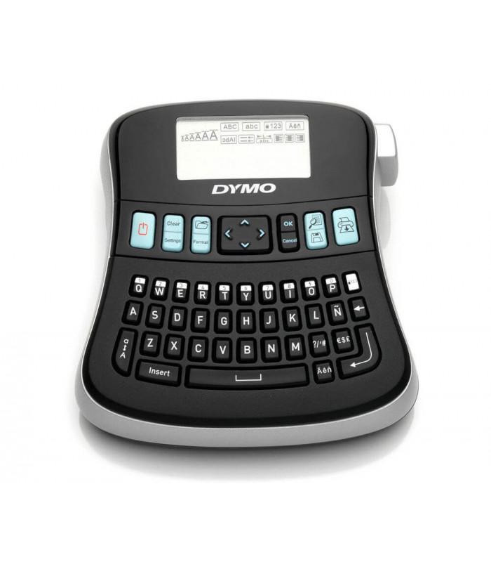 Máy in nhãn Dymo LabelManager 210D | Dòng máy LM (LabelManager) | DYMO | khuetu.vn