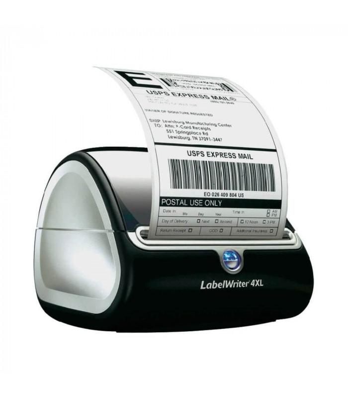 Máy in nhãn Dymo LabelWriter 4XL | Dòng máy LW (LabelWriter) | DYMO | khuetu.vn