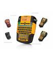 Máy in nhãn RHINO 4200 | Dòng máy RHINO | DYMO | khuetu.vn