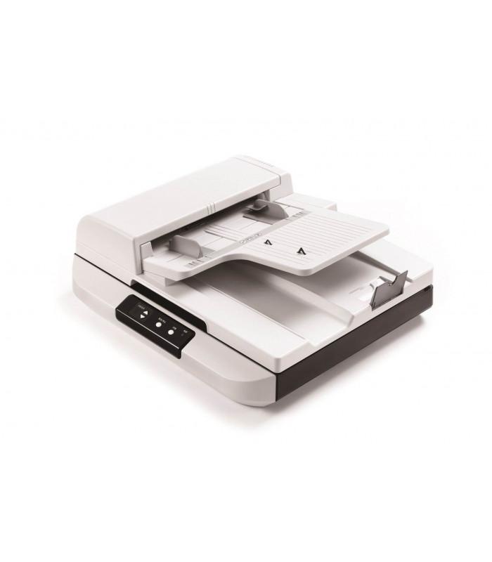 Máy scan, scanner Avision AV5400 (50ppm, 3000ppd, A3, USB, Flatbed) | Máy Scan Avision | Avision | khuetu.vn