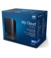 Thiết bị lưu trữ NAS WD My Cloud EX2 | | khuetu.vn