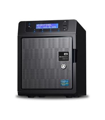 WD Sentinel DS6100