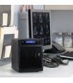Thiết bị lưu trữ NAS WD Sentinel DX4000 | | khuetu.vn