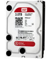 Ổ cứng chuyên dụng WD RED 3TB 3.5 Inch SATA HDD 5400rpm 64MB Cache (WD30EFRX) | WD RED | WESTERN DIGITAL | khuetu.vn
