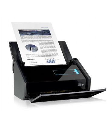 Fujitsu Scansnap iX500 (25ppm, 500ppd, A4, Wifi)