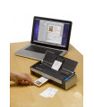 Máy scan, scanner Fujitsu Scansnap S1300i (6ppm, 80ppd, A4, USB) | Scansnap | Fujitsu | khuetu.vn