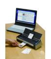 Máy scan, scanner Fujitsu S1300i (6ppm, 80ppd, A4, USB) | Scansnap | Fujitsu | khuetu.vn