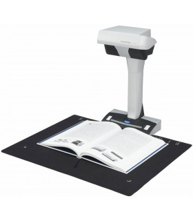 Fujitsu SV600 (20ppm, 500ppd, A3 Book, USB)