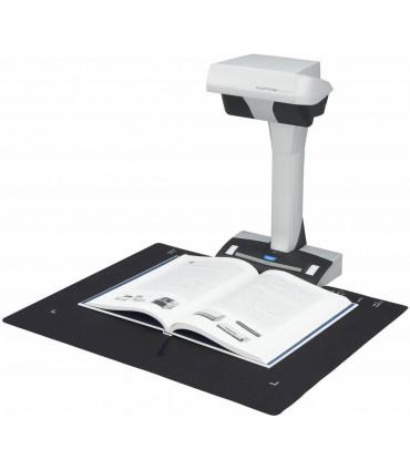 Fujitsu Scansnap SV600 (20ppm, 500ppd, A3 Book, USB)