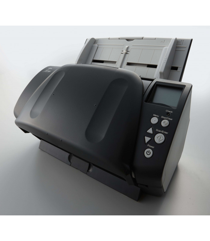 Máy scan, scanner Fujitsu fi-7160 (60ppm, 9000ppd, A4, USB) | fi series | Fujitsu | khuetu.vn