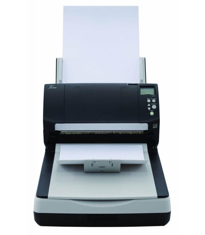 Máy scan, scanner Fujitsu fi-7260 | fi series | Fujitsu | khuetu.vn