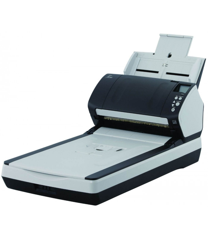 Máy scan, scanner Fujitsu fi-7280 (80ppm, 11000ppd, A4, USB, Flatbed) | fi series | Fujitsu | khuetu.vn