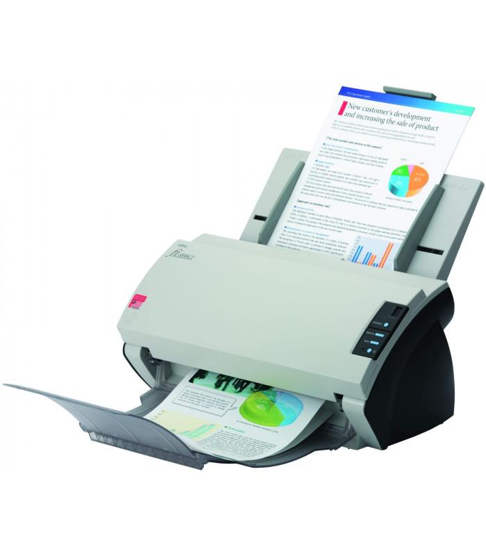 Máy scan, scanner Fujitsu fi-5530C2 (50ppm, 4000ppd, A3, USB, SCSI) | fi series | Fujitsu | khuetu.vn