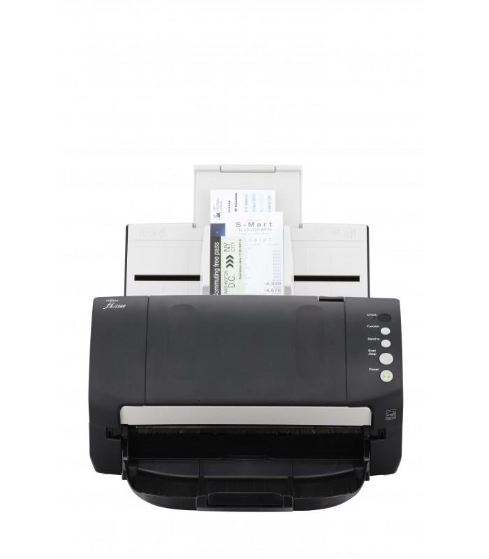 Máy scan, scanner Fujitsu fi-7140 (40ppm, 6000ppd, A4, USB) | fi series | Fujitsu | khuetu.vn