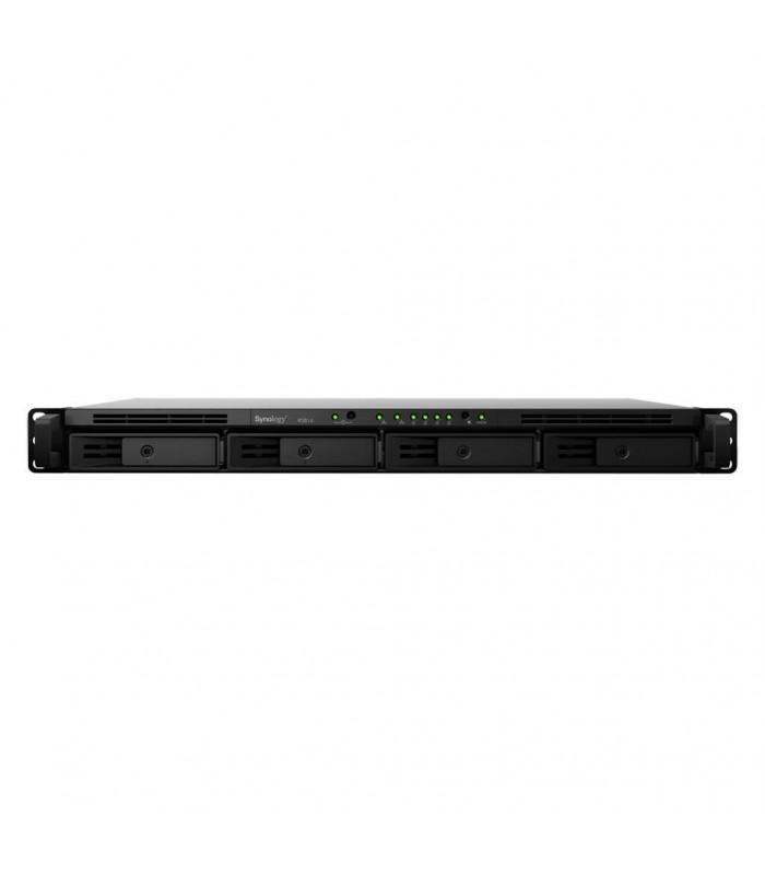 Thiết bị lưu trữ NAS Synology RackStation RS816 | Synology | khuetu.vn