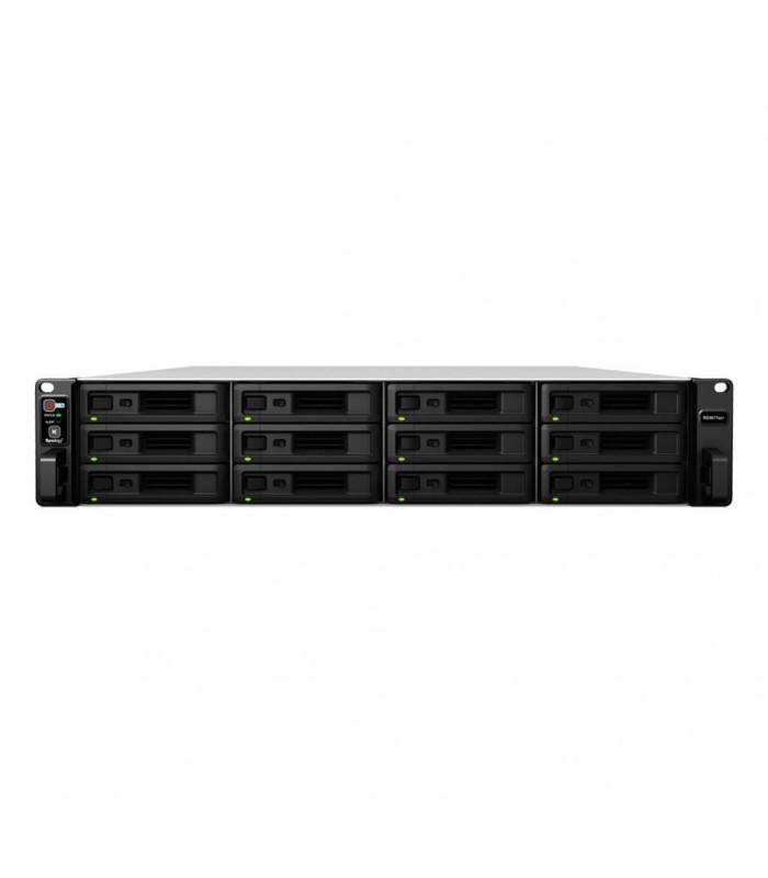 Thiết bị lưu trữ NAS Synology RackStation RS3617xs+ | Synology | khuetu.vn