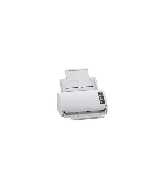 Máy scan, scanner Fujitsu fi-7030 (27ppm, 2500ppd, A4, USB) | fi series | Fujitsu | khuetu.vn