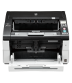 Máy scan, scanner Fujitsu fi-6400 (100ppm, 91000ppd, A3, USB) | fi series | Fujitsu | khuetu.vn