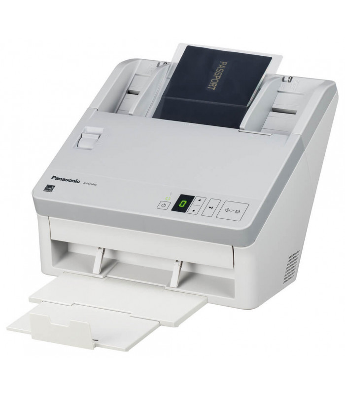 Máy scan, scanner Panasonic KV-SL1056 (45ppm, 6000ppd, A4, USB)   Máy Scan Panasonic   Panasonic   khuetu.vn