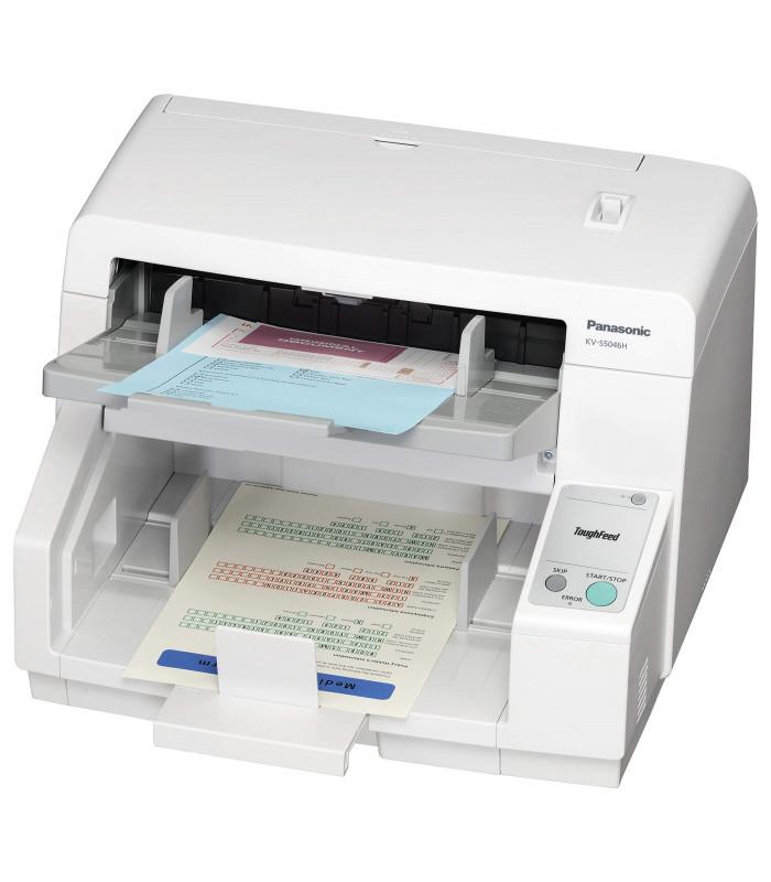 Máy scan, scanner Panasonic KV-S5046H (80ppm, 25000ppd, A3, USB) | Máy Scan Panasonic | Panasonic | khuetu.vn