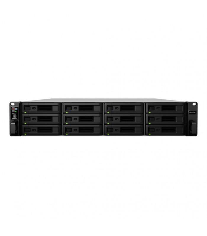 Thiết bị lưu trữ NAS Synology RackStation RS18017xs+ | Synology | khuetu.vn