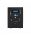 CyberPower Value1200ELCD-AS | UPS cho NAS | CyberPower | khuetu.vn
