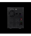CyberPower Value2200ELCD-AS | UPS cho NAS | | khuetu.vn