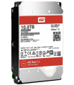 Ổ cứng chuyên dụng WD RED PRO 10TB 3.5 Inch SATA HDD 7200rpm 256MB Cache (WD101KFBX) | WD RED PRO | WESTERN DIGITAL | khue...