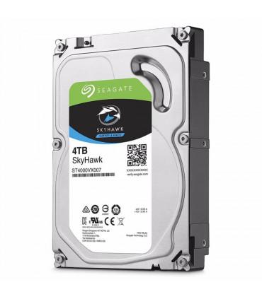 SEAGATE SKYHAWK 4TB 3.5 Inch SATA HDD 64MB Cache (ST4000VX007)