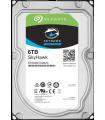 Ổ cứng chuyên dụng SEAGATE SKYHAWK 6TB 3.5 Inch SATA HDD 256MB Cache (ST6000VX0023) | SEAGATE SKYHAWK | SEAGATE | khuetu.vn