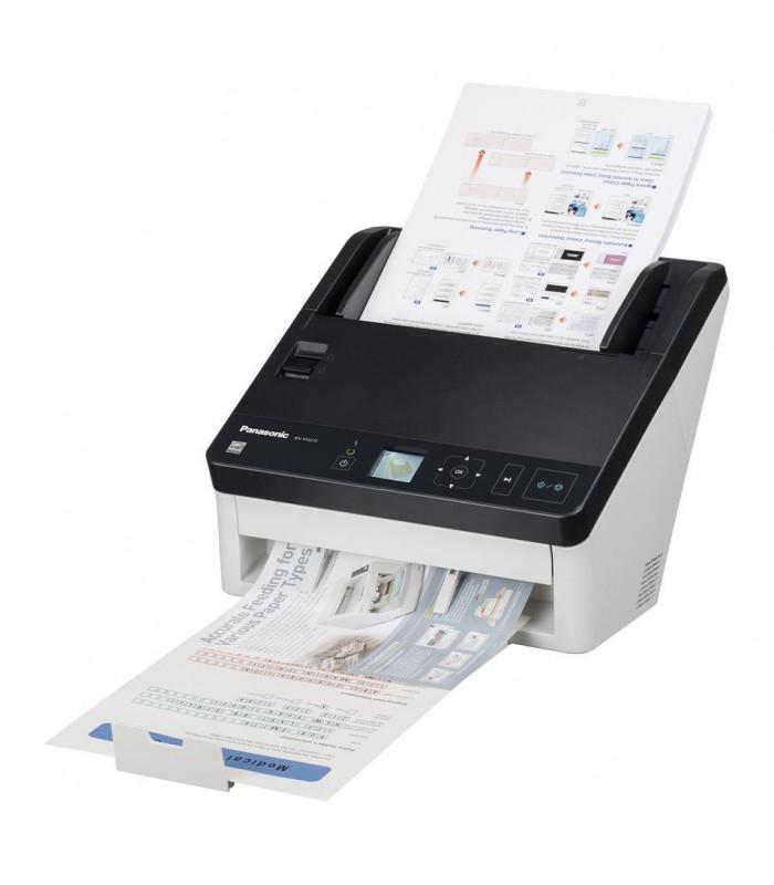 Máy scan, scanner Panasonic KV-S1027C | Máy Scan Panasonic | Panasonic | khuetu.vn