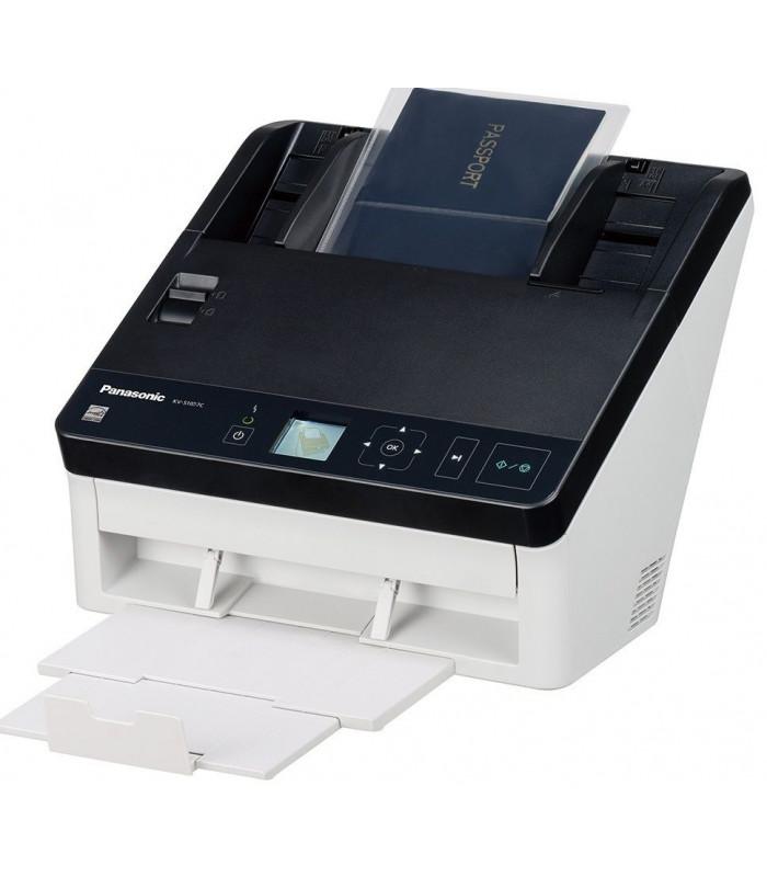 Máy scan, scanner Panasonic KV-S1057C | Máy Scan Panasonic | Panasonic | khuetu.vn