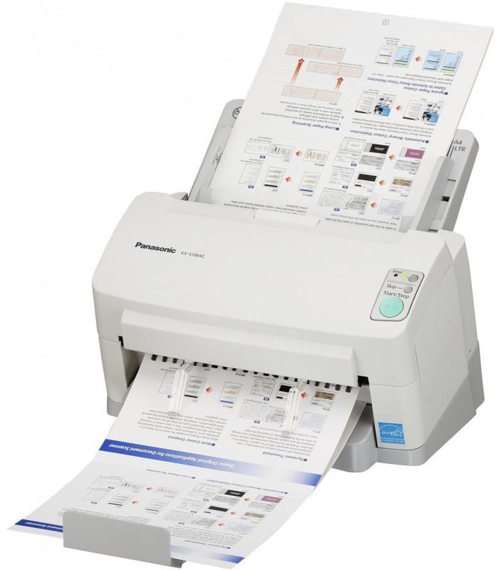 Máy scan, scanner Panasonic KV-S1065C | Máy Scan Panasonic | Panasonic | khuetu.vn